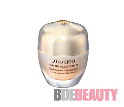 SFLX Total Radiance Foundation
